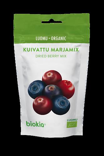 Biokia 有機雜莓乾 | Organic Dried Berries Mix