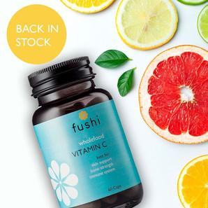 Fushi Vitamin C supplement