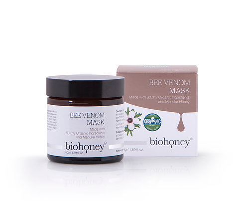 BIOHONEY SKINCARE Bee Venom Mask