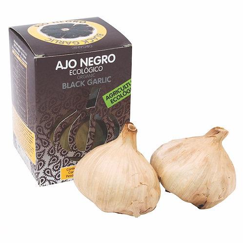 IBERECO 西班牙有機黑蒜 | Spanish Organic Black Garlic