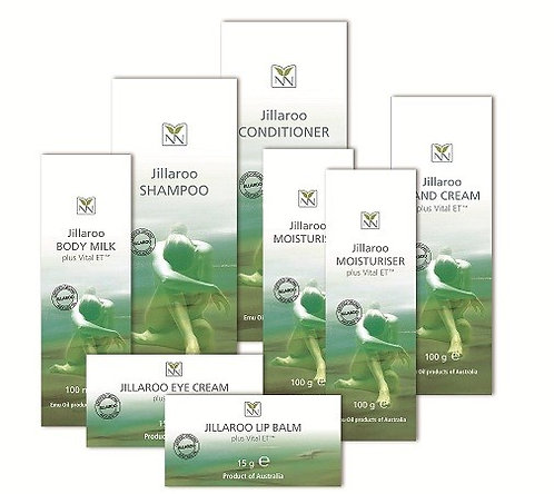 Y-NOT NATURAL Jillaroo, Organic Avocado Oil, Skin Care