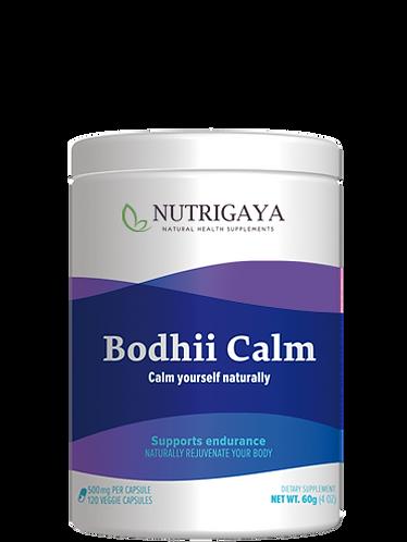 BODHII CALM - 120 capsules