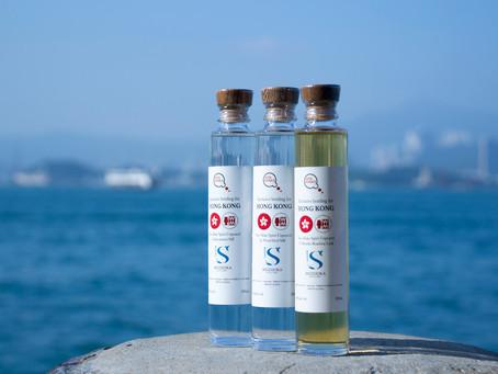 與大自然融合 承傳傳奇酒廠「輕井澤蒸餾器」