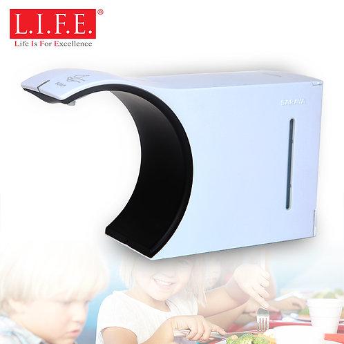 L.I.F.E. Automatic Touchless Dispenser | 自動免接觸分配器