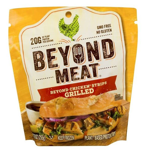 BEYOND MEAT 植物雞條-香烤 | BEYOND MEAT Beyond Chicken Grilled Strips