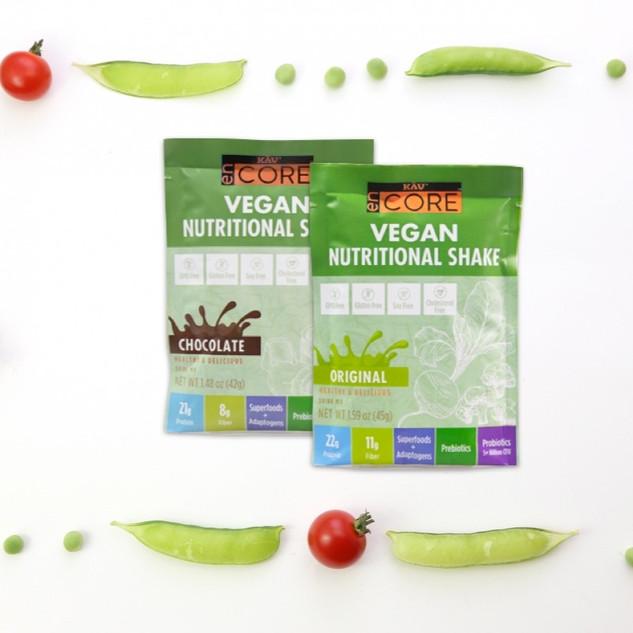 KAV enCore Vegan