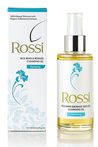 ROSSI UVEMA Face Cleansers