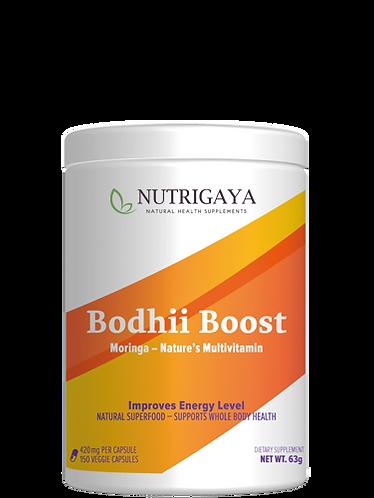 BODHII BOOST - 150 capsules