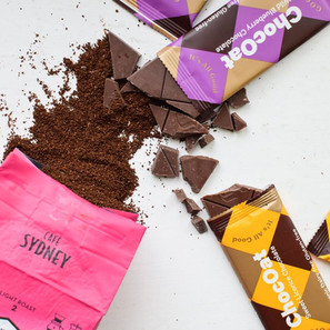 Goodio chocolate