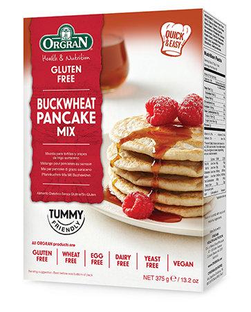 ORGRAN Buckwheat Pancake Mix 325g