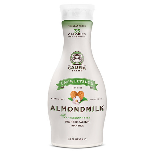 CALIFIA FARMS 無糖杏仁奶 | CALIFIA FARMS Almondmilk -Unsweetened