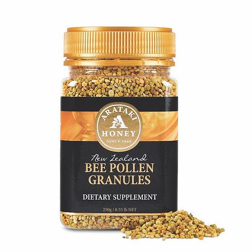 ARATAKI 蜂花粉顆粒 | Bee Pollen Granules