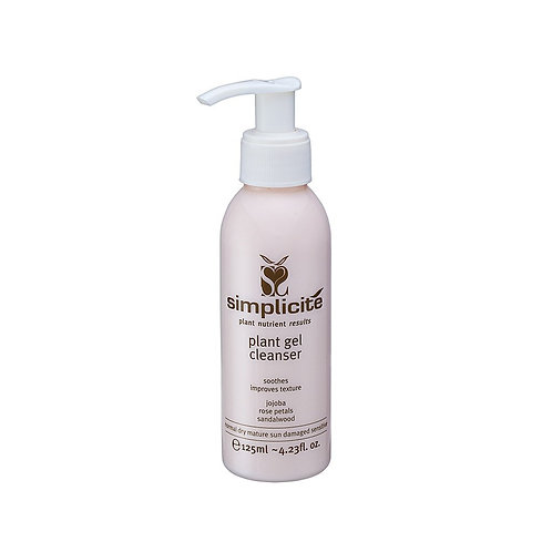 Plant Gel Cleanser Norm/Dry