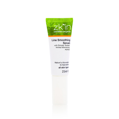 ZK'IN Line Smoothing Serum