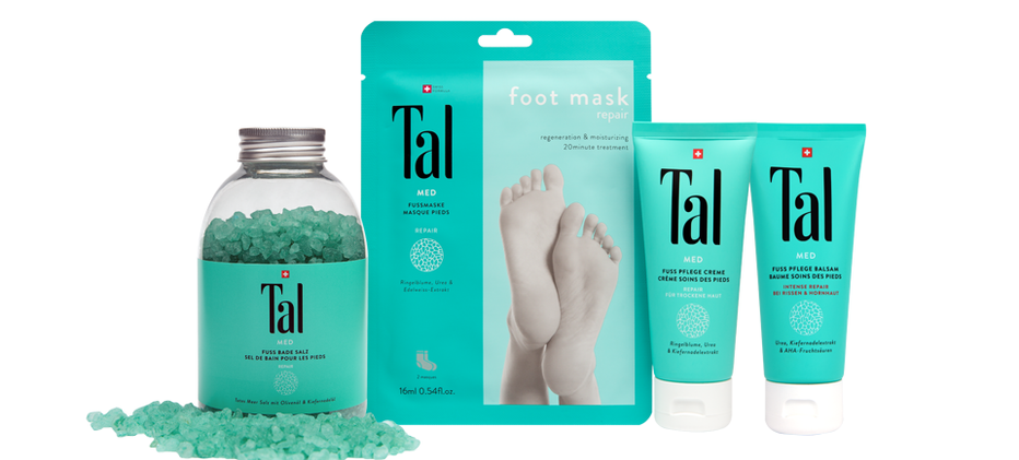 Tal Foot Care