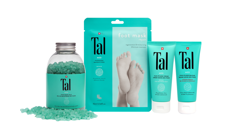 Tal Foot Care