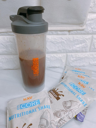 KAV enCore mealreplacement drink