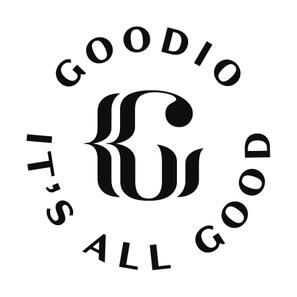 Goodio logo