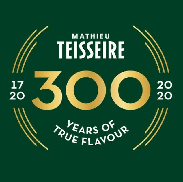 Teisseire since 1720