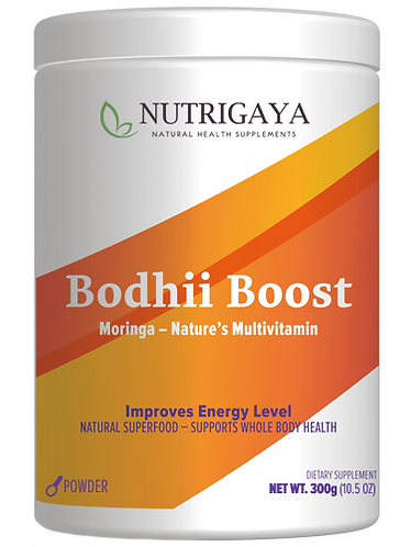 BODHII BOOST - 300g Powder