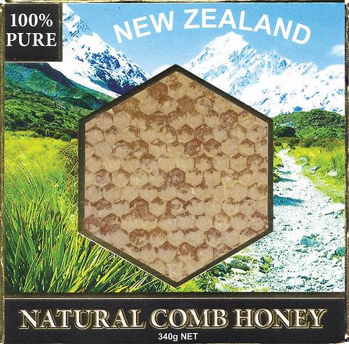ARATAKI 純天然蜂巢 | Kamahi Comb Honey