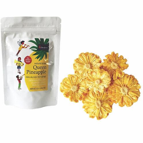 Cheer Farm 菠蘿女皇菠蘿乾 | Dried Queen Pineapple