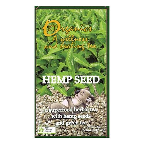 KOALA TEA Hemp Seed Tea
