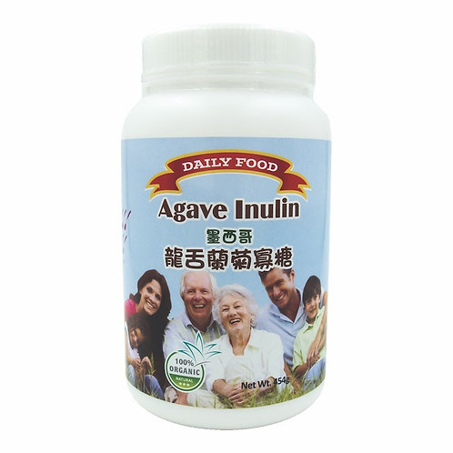 INUFIB 龍舌蘭 菊寡糖 | Agave Inulin