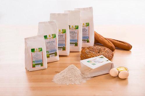 Moulin des Moines 法國麵粉 French Flour