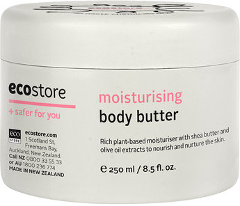 ecostore BODY BUTTER