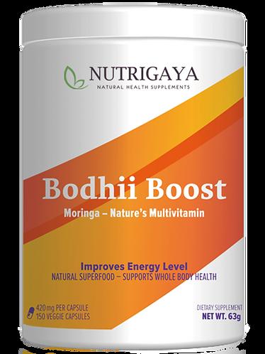 BODHII BOOST - 450 capsules