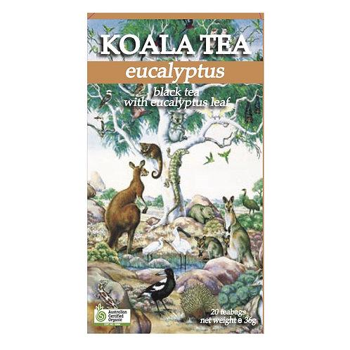 KOALA TEA Organic Eucalyptus Tea