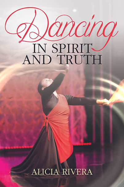 Dancing In Spirit and Truth