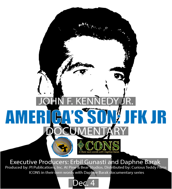 America's Son: JFK Jr