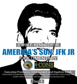 America's Son: JFK Jr