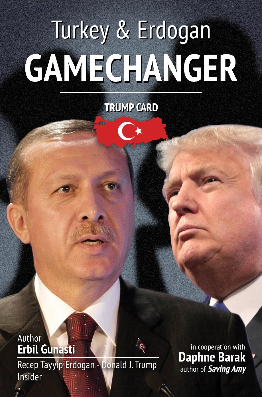 GameChanger By Erbil Gunasti