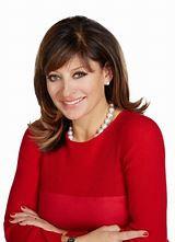 Maria Bartiromo of Fox News