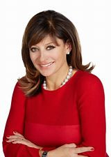 Maria Bartiromo of Fox News