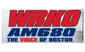 WRKO Boston MA