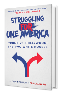 Struggling for One America - 3d