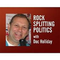 Dr Ed Holiday Rock Splitting Politics.jpg