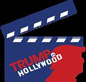 TrumpvsHollywood logo.png