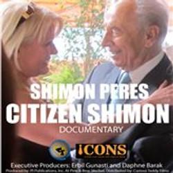 Citizen Shimon