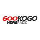 600KOGO NEWSRADIO