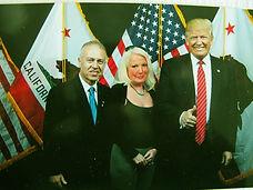 Bill Gunasti Daphne Barak Donald Trump 4