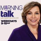 Morning Talk with Martha Zoller.