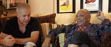 Bill Gunasti Quincy Jones.jpg