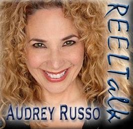 Audrey Russo REELTalk