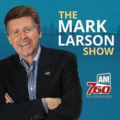 The Mark Larson Show