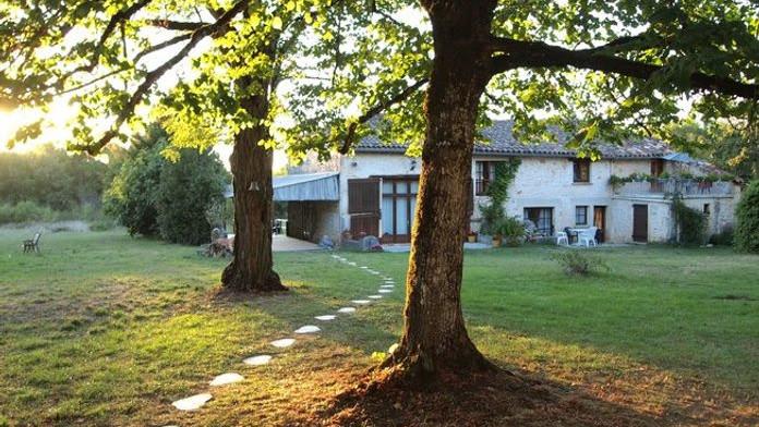 Weekend pour se retrouver et partager ensemble à Saint Antonin Noble Val (1)